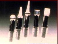 Nd-YAG laser Tecnica