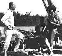 Malinovski e gli argonauti del Pacifico