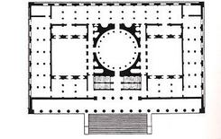 Schinkel, Altes Museum, 1823-30