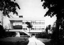 Villa Stein a Garches, 1927