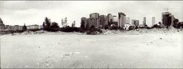 """Immagine tratta dalla mostra """"Fotocittà"""" tenutasi a Napoli nel 1997, a cura di Francesco Iodice sui rapporti tra la cultura dell'immagine e la cultura del territorio"""