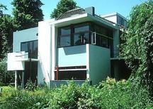 G. Th. Rietveld, casa Schroeder