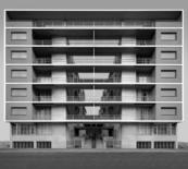 G. Terragni, Casa Rustici