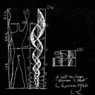 Il Modulor, Le Corbusier