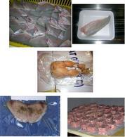 Esempi di prodotti preparati e trasformati