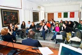 Archivio on line Incoparde, Fondazione Mediterraneo
