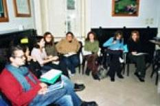 Seduta di focus group
