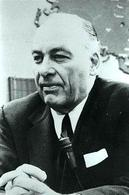 George Gallup