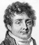 Jean Baptiste Joseph Fourier 1768-1830. Img modificata tratta da: wikipedia