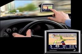 Sistemi tradizionali di navigazione.