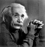 Albert Einstein. Fonte:  Mlahanas