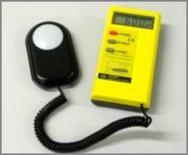 Luxmetro per misure da campo