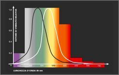 Fattore di visibilità spettrale