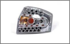 Applicazione dei LED per fari di automobile