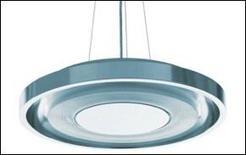 Apparecchio a sospensione con fluorescente tubolare circolare (Philips)
