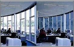 Applicazione di vetri elettrocromici