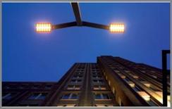 Uso dei LED nell'illuminazione urbana (Philips)