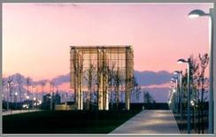 Manzanares Park, Madrid (Philips)