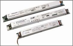 Alimentatori elettronici per lampade fluorescenti