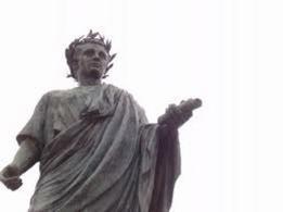 Statua di Orazio