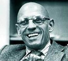 Michel Foucault, storico e filosofo francese