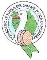 Logo del Consorzio per la tutela del salame d'oca