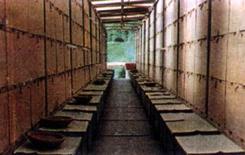 Corridoio di servizio