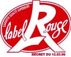 Il marchio francese Label Rouge
