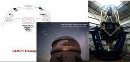 GEMINI Telescope