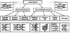 Tassonomia Reti Neurali