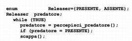 Diap. 18 – Esempio Releaser in C++