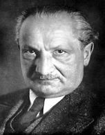 M. Heidegger