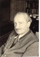 M. Heidegger. Imamgine da: Wikipedia
