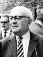 T.L.W. Adorno. Immagine da: Wikipedia