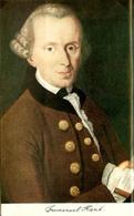 Immanuel Kant (1724-1804). Da: Wikimedia