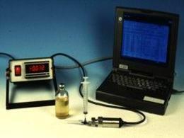 Sistema manuale per la lettura del gas