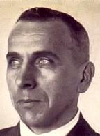 A. Wegener (Fonte: Wikipedia).