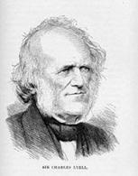 Charles Lyell (Fonte: Wikipedia).