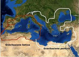 Gravitazione. Fonte  Wikipedia.