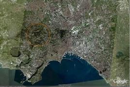 Fonte  Google Maps.