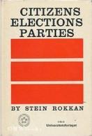 """Accedi alla versione integrale del testo di Stein Rokkan, """"Citizens, Elections, Parties"""""""