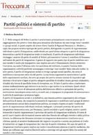 La tipologia di Neumann nella definizione di Stefano Bartolini per Treccani