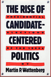 Accedi alla scheda di The Rise of Candidate Centered Politics