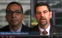 Video Glossary: Political Socialization
