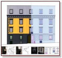Rilievo dei materiali e del colore (dal corso di A. di Luggo Applicazioni di Geometria e Rilievo)