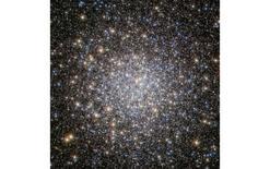 Ammasso Messier 5. Fonte: NASA