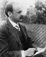 Karl Schwarzschild (October 9, 1873 – May 11, 1916). Fonte: wikipedia.