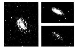 F.G. Pease, Photographs of nebulae with the 60-inch reflector 1911-1916, Ap.J., 46, 24, 1917.