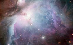 Orion Nebula. Credit: ESO.