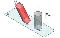 Fig. 2 – cilindro circolare